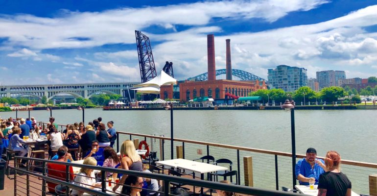 Cleveland's Best Patios for 2020